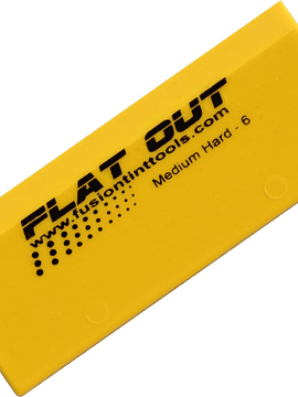 YELLOW FLATOUT 5