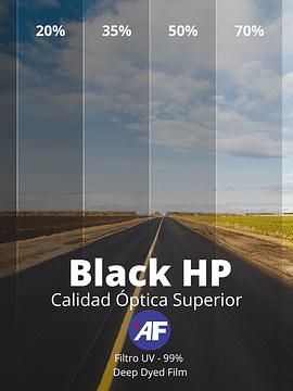 POLARIZADO HP BLACK 60