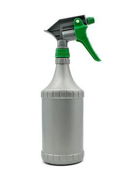 Spray Con botella