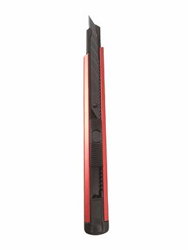 Cuchillo Aluminio Profesional Autolock 9mm