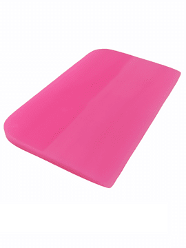 PINK SQUEEGEE
