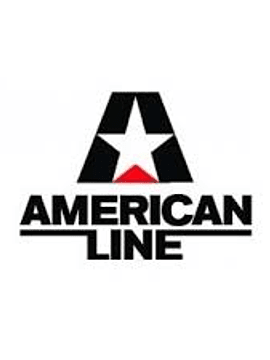RASPADOR MINI AMERICAN LINE 1.5