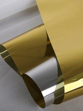 GOLD SILVER 15% - ESPEJO ORO