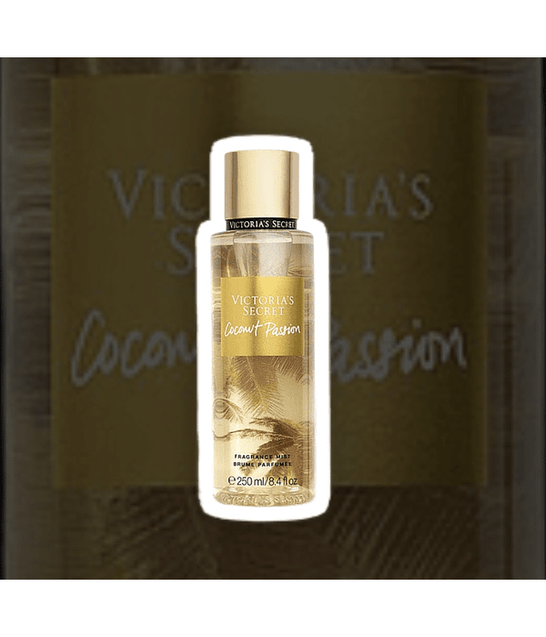 Coconut Passion Mist