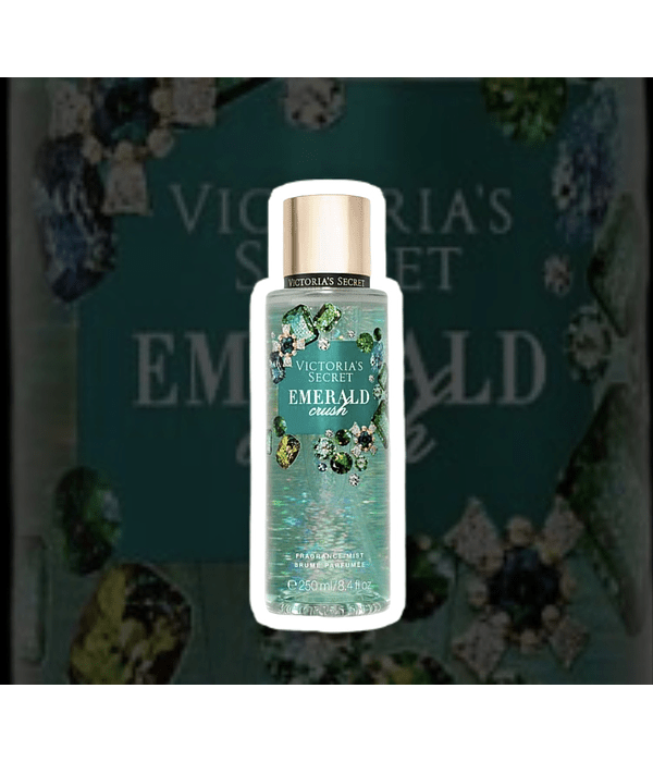 Emerald Crush Mist