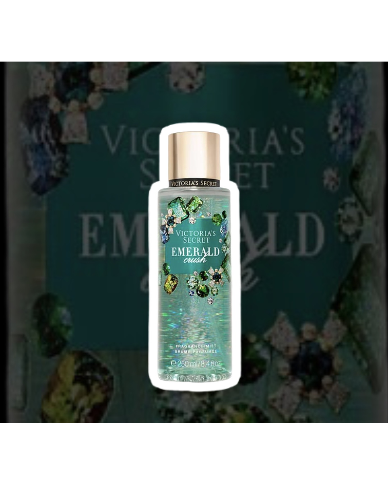 Emerald Crush Mist