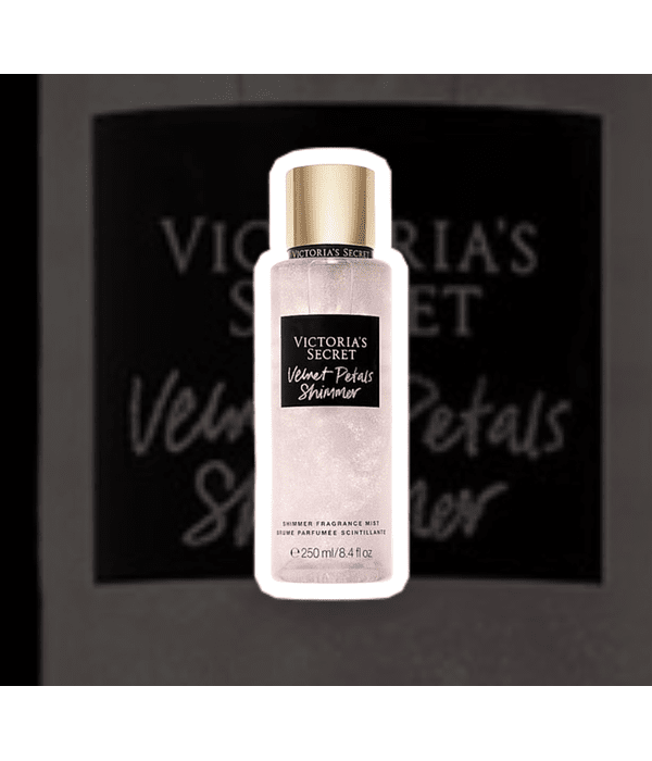 Velvet Petals Shimmer