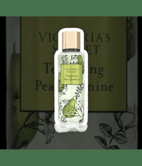 Temping Pear Jasmine