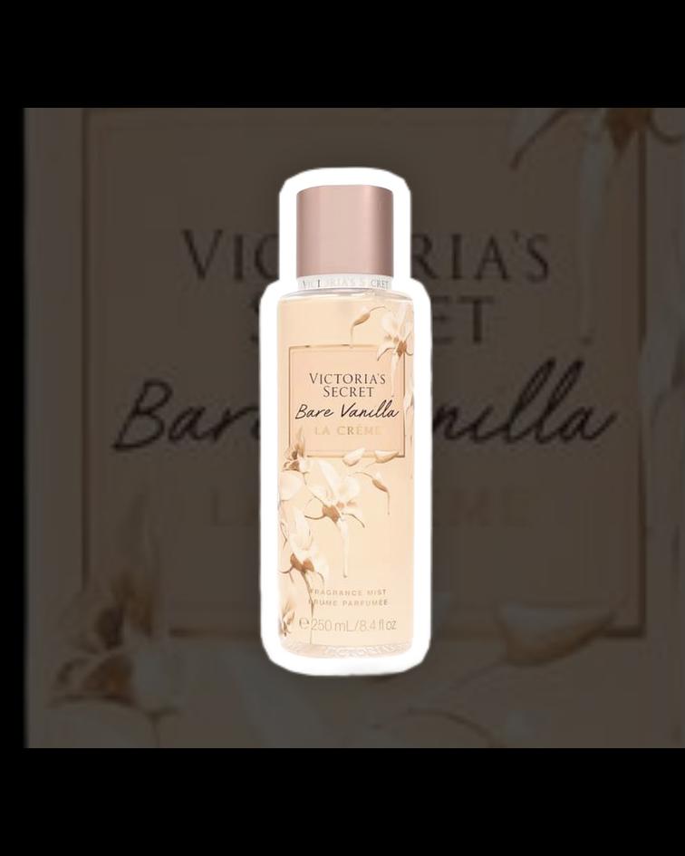 Bare Vanilla La Creme