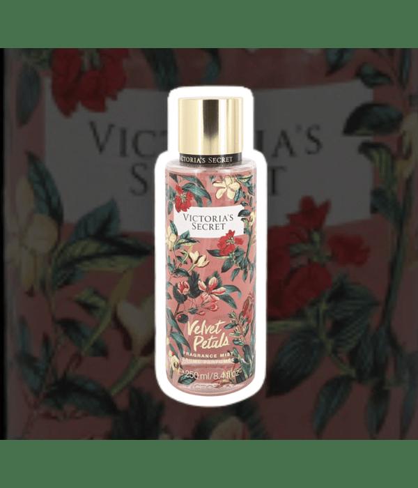 Velvet Petals Limit Edition
