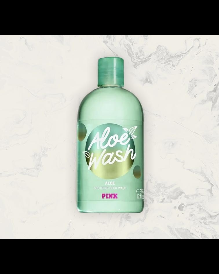 Aloe Wash
