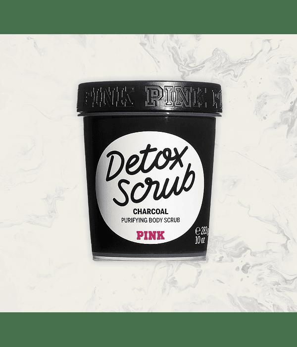Detox Scrub Charcoal