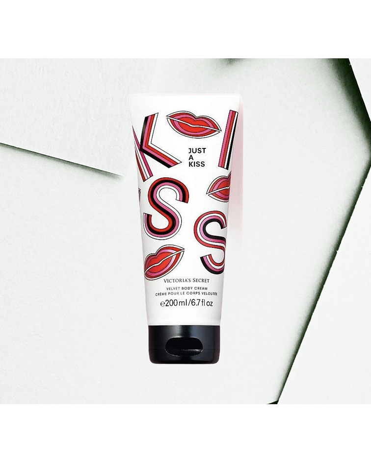 Just a Kiss Lotion