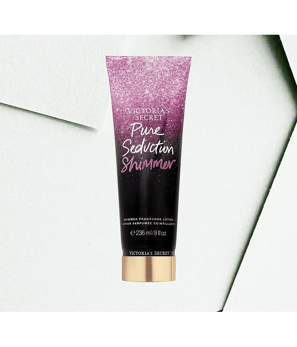 Pure Seduction Shimmer Lotion