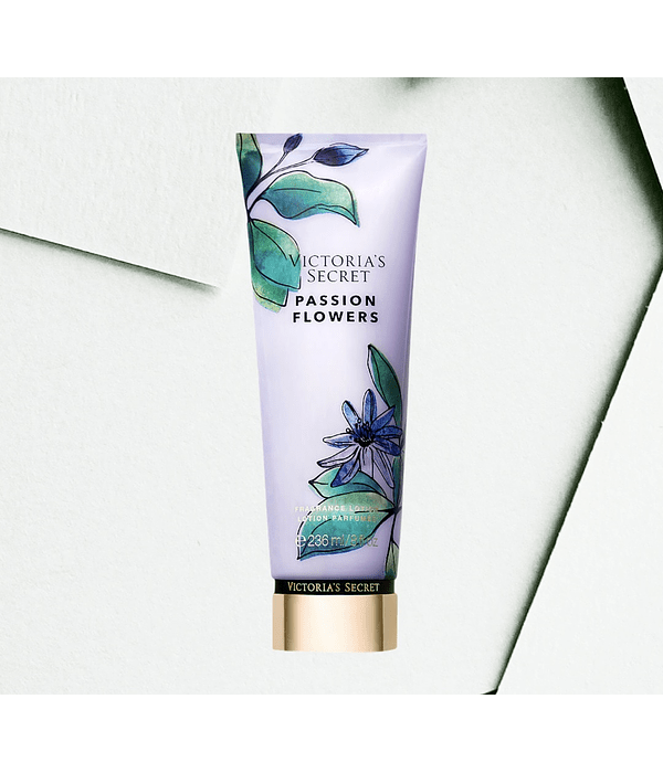 Passion Flowers Lotion