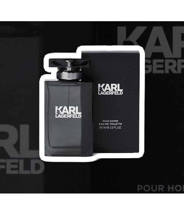 Karl Lagerfeld for Men