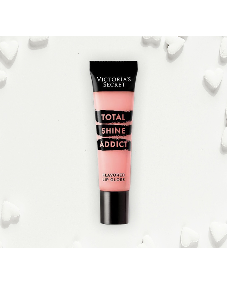 Total Shine Addict Lip Gloss