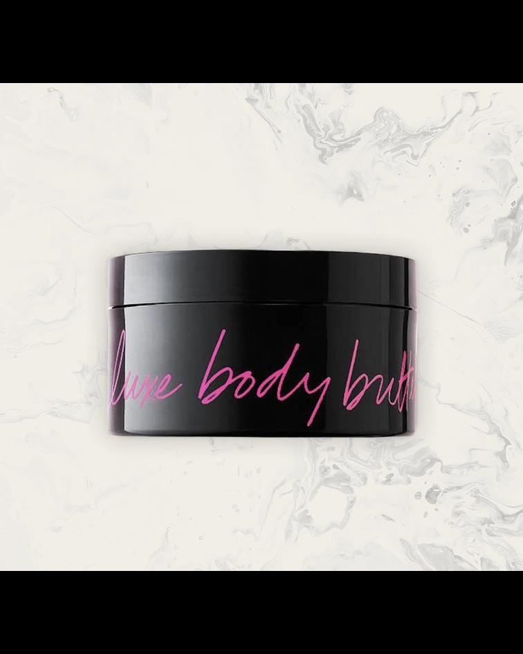 Bombshell Luxe Body Butter