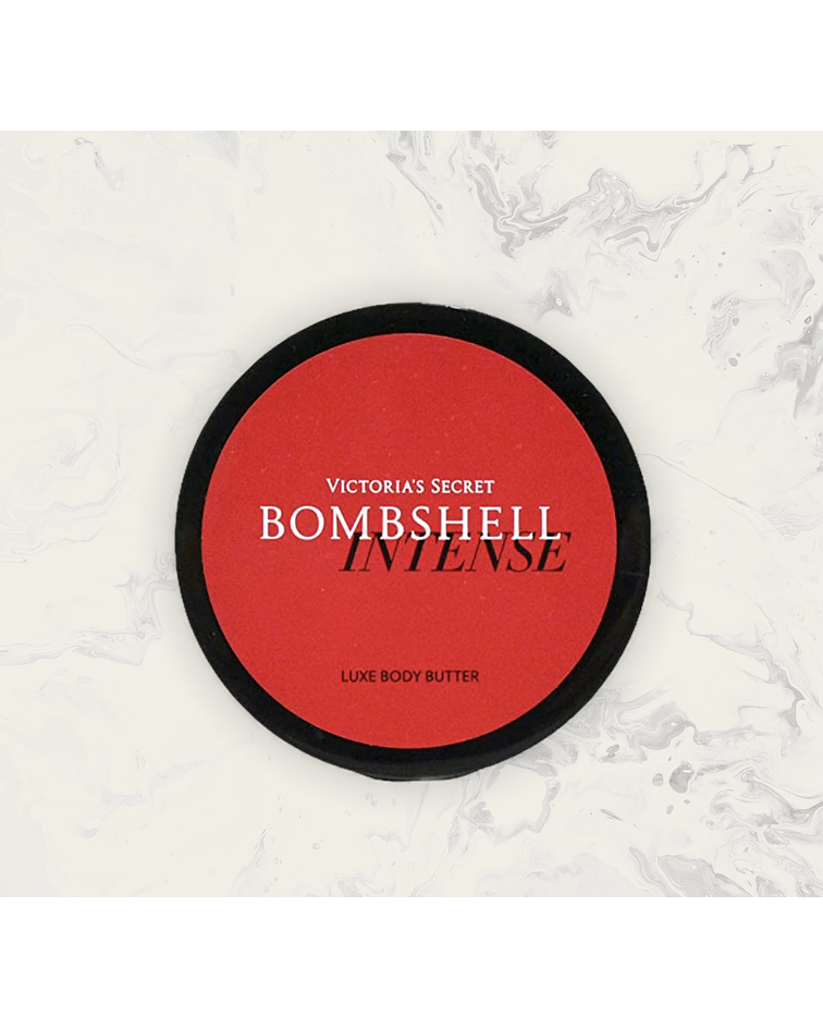 Bombshell Intense Luxe Body Butter