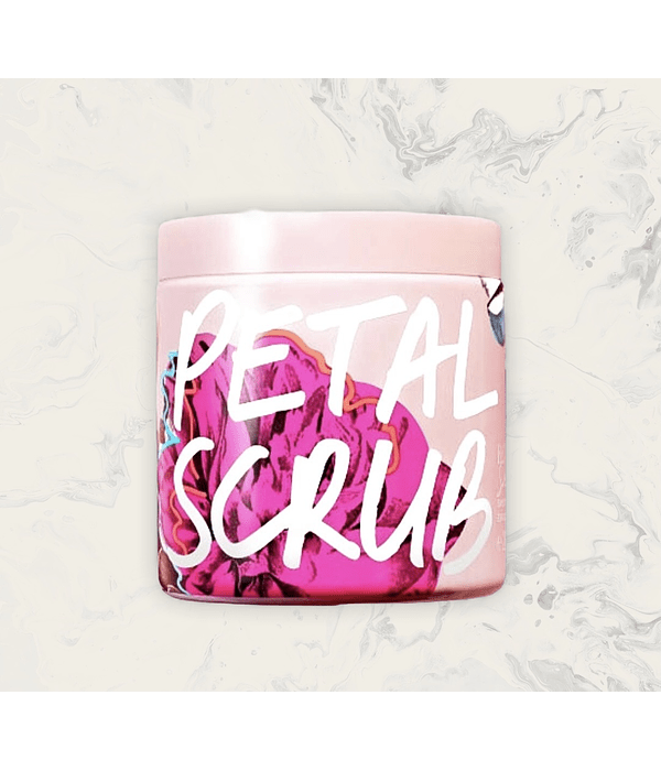 Petal Scrub Bombshell Seduction
