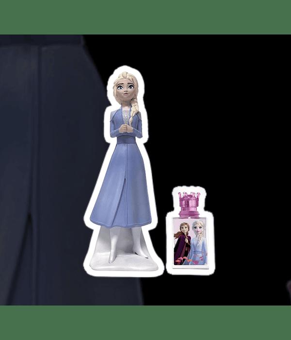 Frozen Elsa (colonia + jabón)