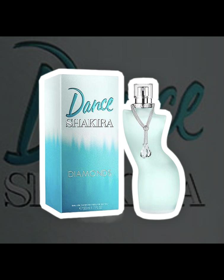 Dance Diamonds