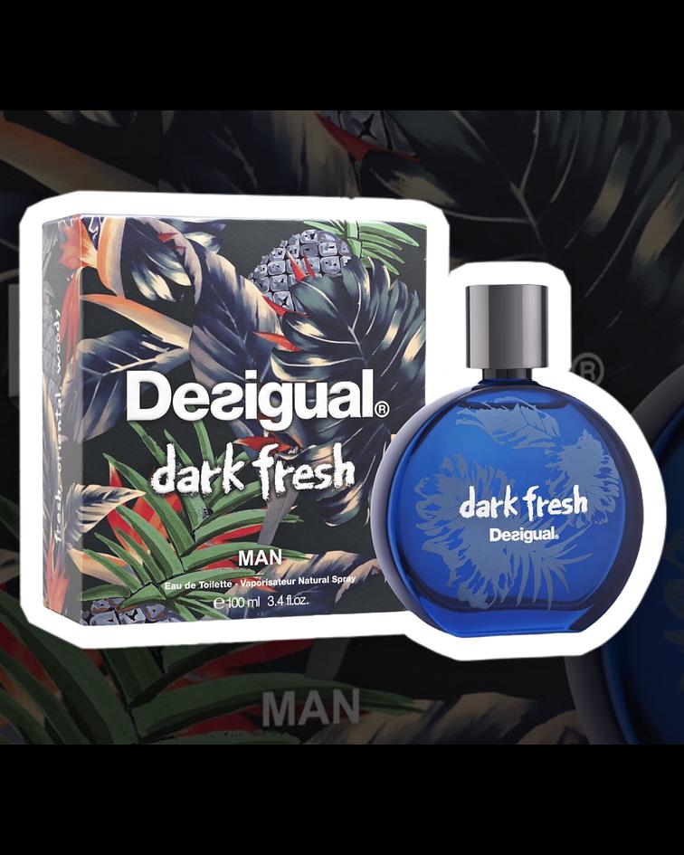Dark Fresh
