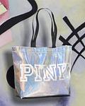 Bolsa Holográfica Pink