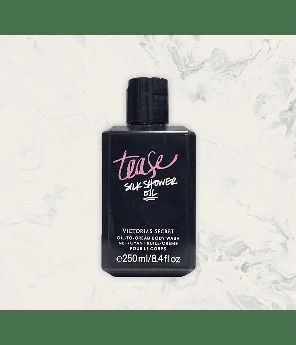 Tease Silk Shower Oil
