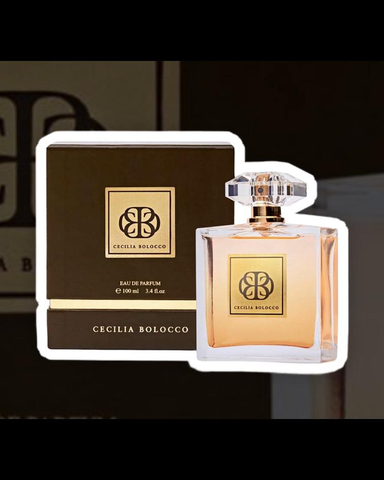 Cecilia Bolocco Parfum
