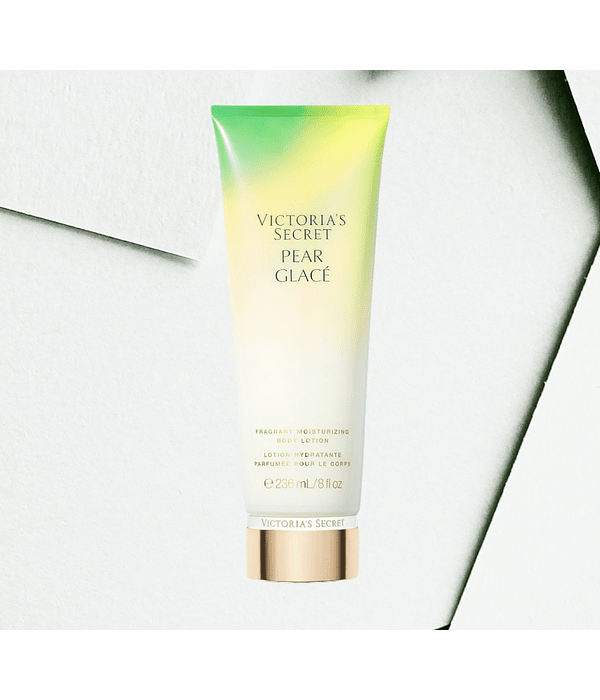 Pear Glace Lotion