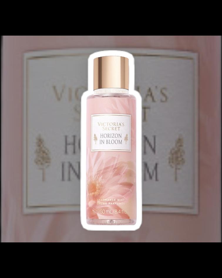 Horizon in Bloom