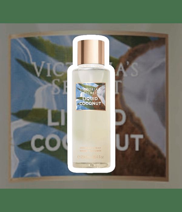 Liquid Coconut