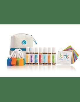 Kit Colecção para Crianças