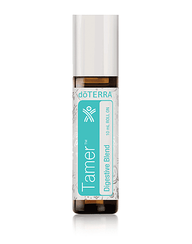 Óleo Essencial Tamer Roll-On - 10 ml | Mistura Digestiva