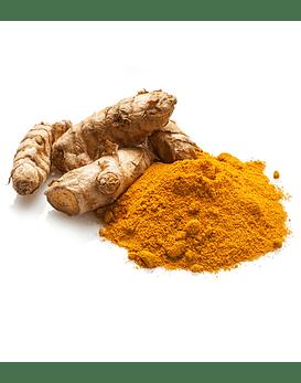 Óleo Essencial de Turmeric (Curcuma) - 15 ml