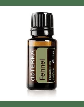 Óleo Essencial de Funcho (Fennel) - 15 ml