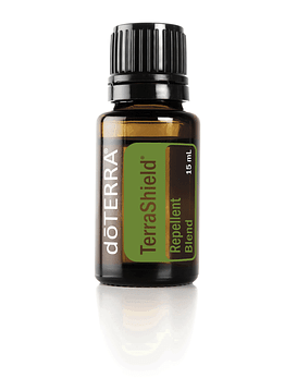 Óleo Essencial TerraShield - 15 ml | Mistura Repelente