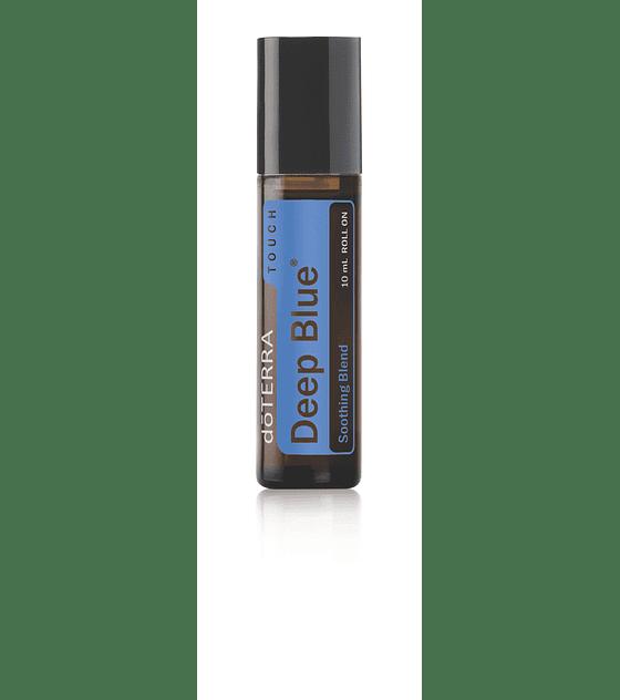 Óleo Essencial Deep Blue Touch Roll-On - 10 ml
