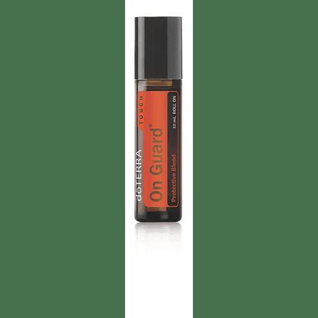 Óleo Essencial On Guard Touch Roll-On - 10 ml