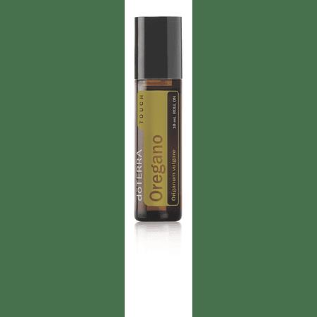 Óleo Essencial Orégãos Touch Roll-On - 10 ml