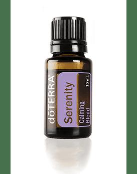 Óleo Essencial Serenity - 15 ml   Mistura Calmante