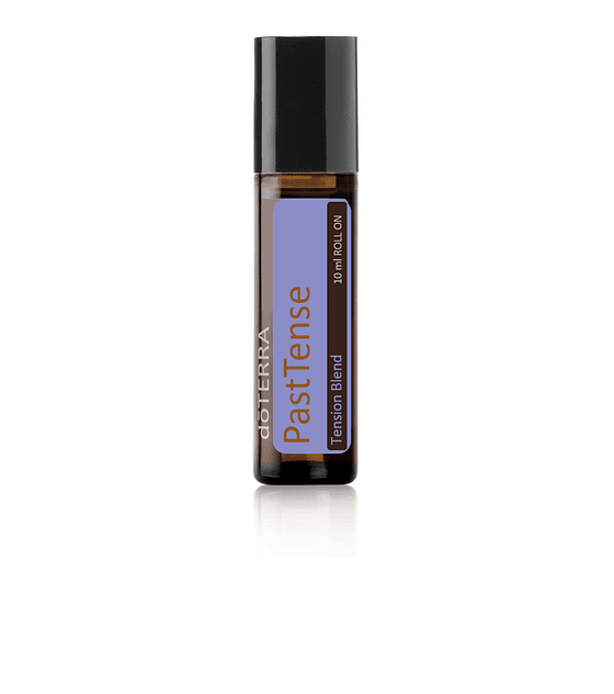 Óleo Essencial PastTense Roll-On   Mistura Relaxante