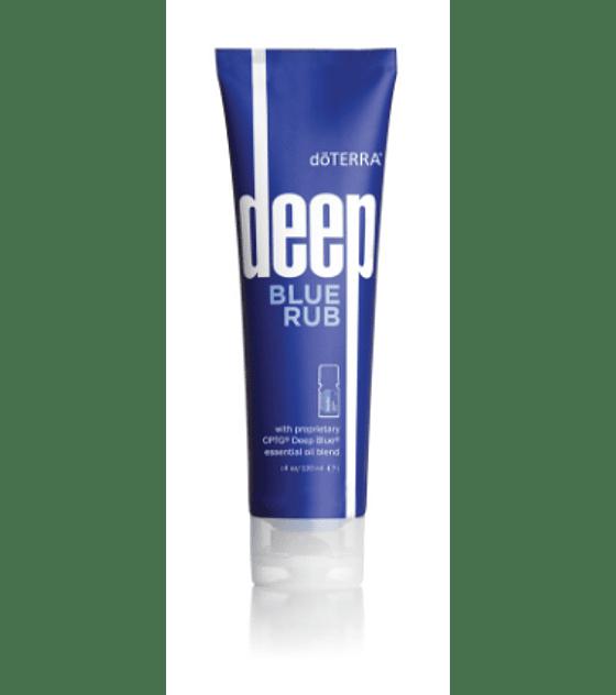 Pomada Deep Blue - 120 ml