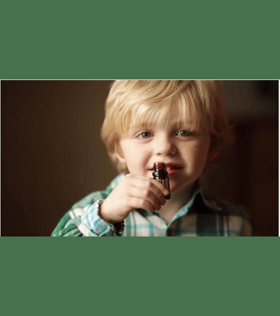 Óleo Essencial Motivate - 5 ml | Mistura Incentivadora