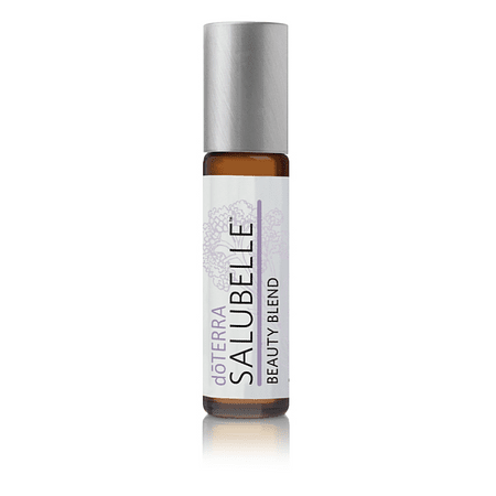 Óleo Essencial Salubelle / Immortelle Roll-On - 10 ml | Mistura Antienvelhecimento