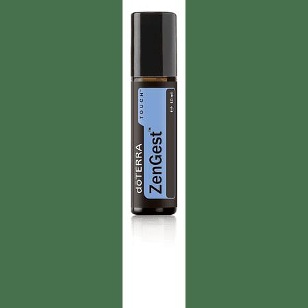 Óleo Essencial ZenGest / DigestZen Touch Roll-On - 10 ml
