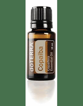 Óleo Essencial de Copaíba - 15 ml