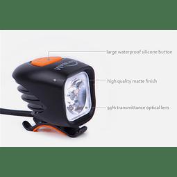 MJ-900B Luz Magicshine 1000 lumens bluetooth