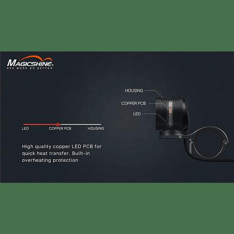 MT6500 Luz Magicshine 6500 lumens